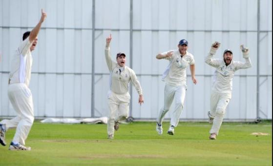 Good win - for Billericay Cricket Club