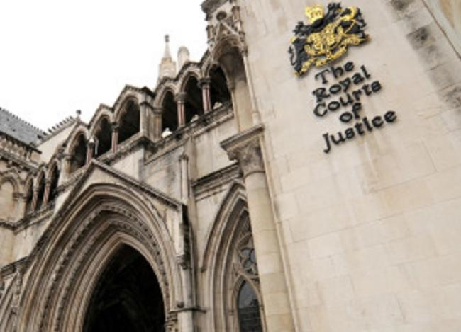 High Court showdown with 'Lord of the Manor' over disputed land in south Essex