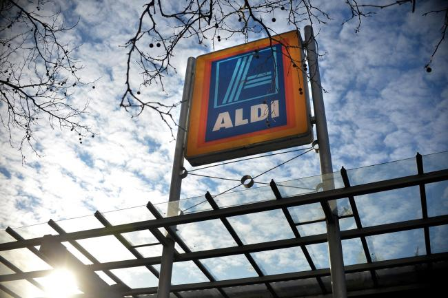 This is what's on offer in the Aldi and Lidl 'Aisle of Dreams' this week