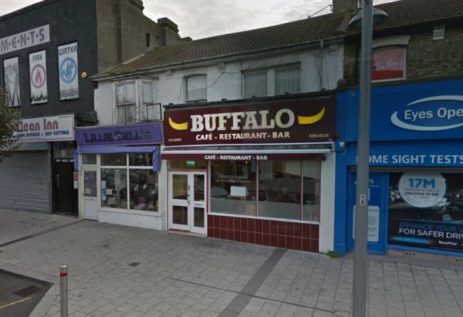 Man in 20s punched in serious assault outside takeaway in Clacton