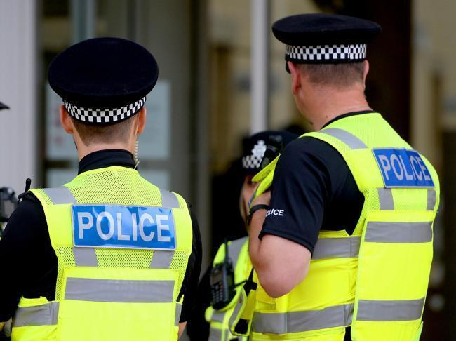 Police thank public for stop and search co-operation