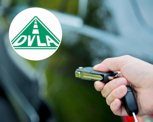 The DVLA scams tricking drivers right now - look out for these