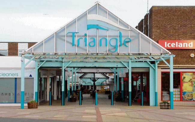 Discount department store set to open in shopping centre