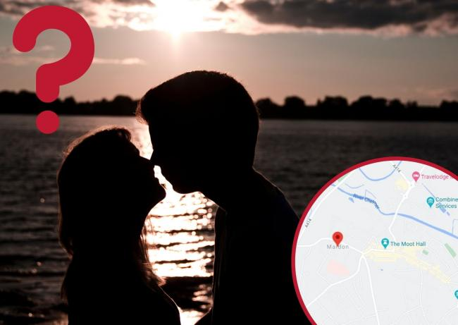 New cheating map reveals how many affairs are taking place in Colchester