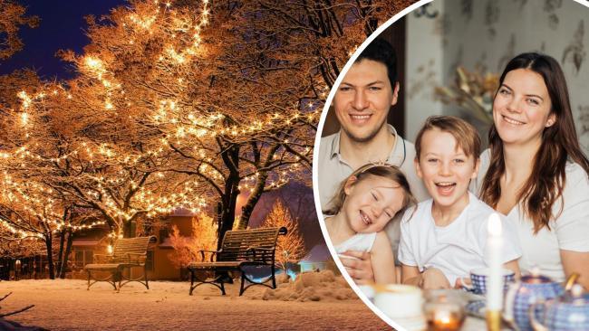 Covid: You probably won't be allowed to see your family this Christmas