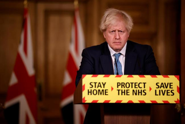 What Boris Johnson is expected to say when he briefs the nation tonight