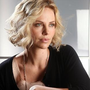 Charlize Theron plays the evil queen in Snow White And The Huntsman