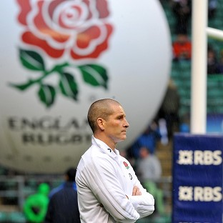 Lancaster confirmed as England boss