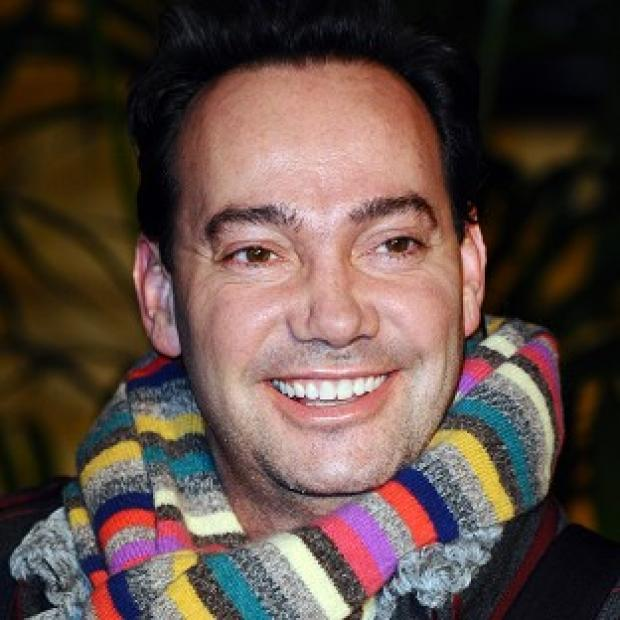 Clacton and Frinton Gazette: Craig Revel Horwood is learning to conduct opera