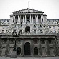 The Bank of England has increase quantitative easing support for the economy