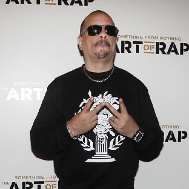 Ice-T thinks British rappers should try to crack the US