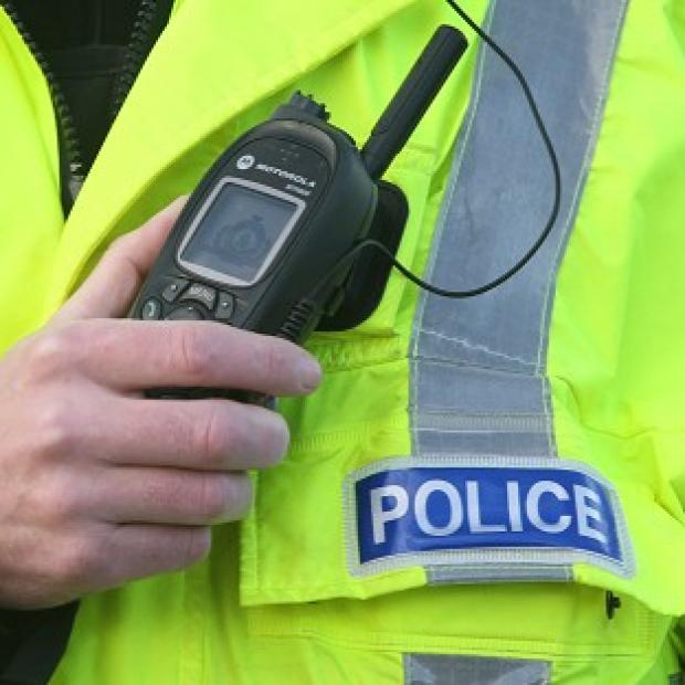 West Yorkshire Police said a call claiming to be from a young child with an injured mother was a hoax