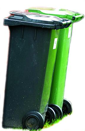 Green waste service takes off