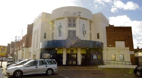 Clacton's last cinema set to close