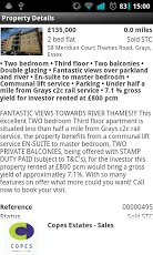 Clacton and Frinton Gazette: goin property app image 2