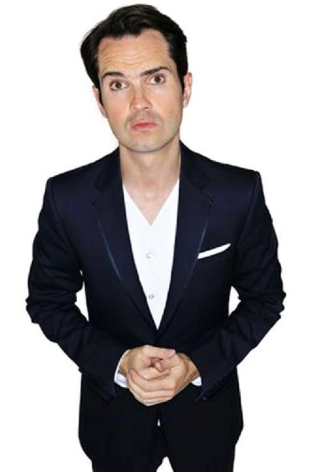 Clacton and Frinton Gazette: Comedy fans snap up Jimmy Carr tickets