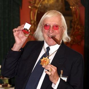 Some 589 people have come forward with information relating to the scandal, with a total of 450 complaints against Jimmy Savile