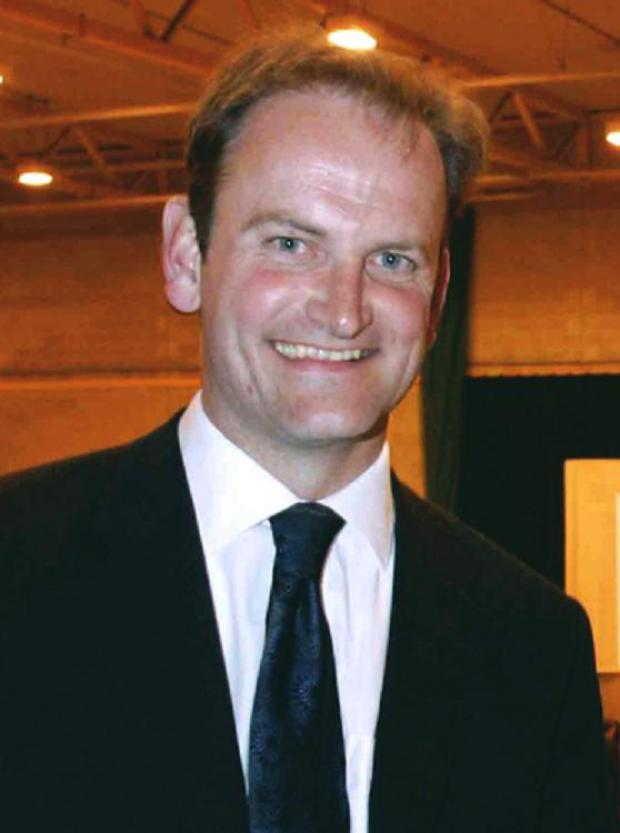 Clacton and Frinton Gazette: Carswell says huge pay hike for MPs would be 'absurd'