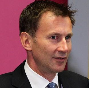 Health Secretary Jeremy Hunt will announce on February 1 whether he has approved plans to axe Lewisham Hospital's A