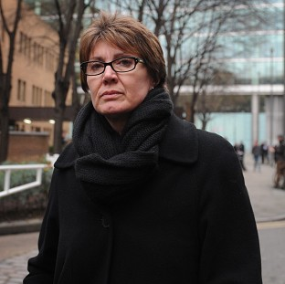 April Casburn offered to sell information about the new investigation into phone hacking