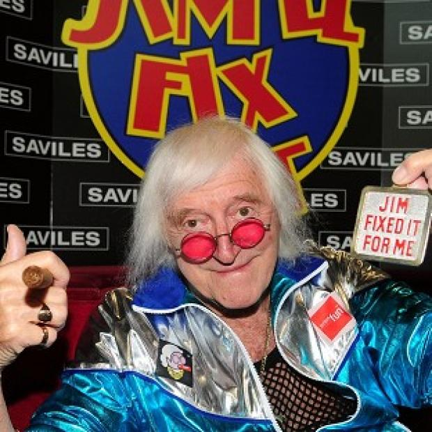 Clacton and Frinton Gazette: Police have been criticised for missing the chance to bring Jimmy Savile to court over abuse allegations