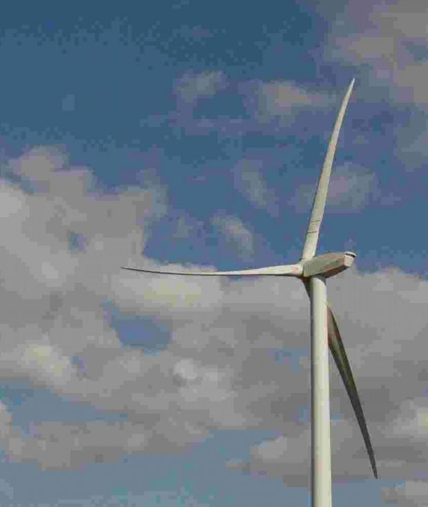 Clacton and Frinton Gazette: Meeting will discuss planned 110m turbine