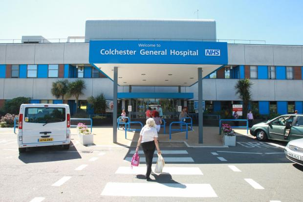 CQC investigate claims hospital staff changed cancer patient records