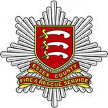 Fire crews tackle workshop fire in Clacton