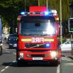 Clacton and Frinton Gazette: webpix fire engine emergency services firefighter