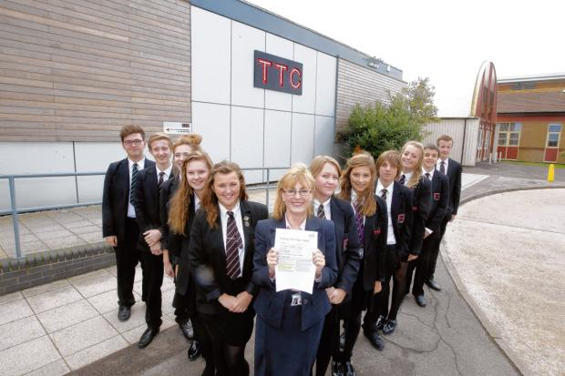 Top-rated Tendring academy to boost other schools