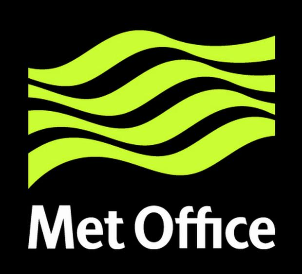 Met Office issues fog warning for drivers