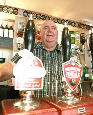 Search is on to find Tendring's pub of the year