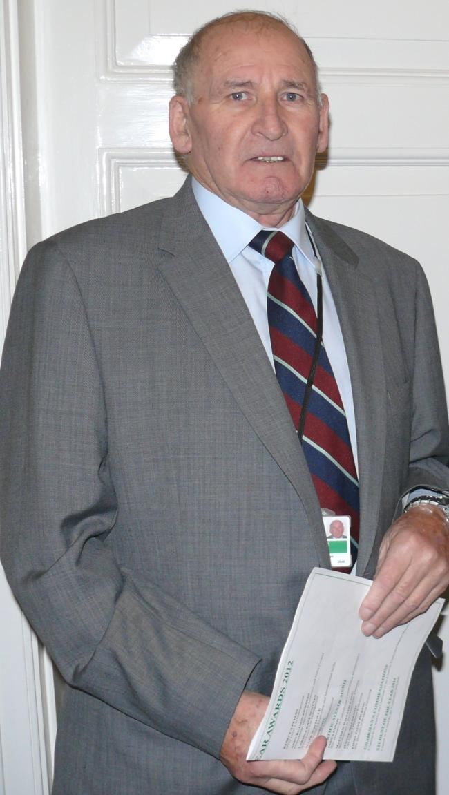 Tributes paid to Clacton councillor