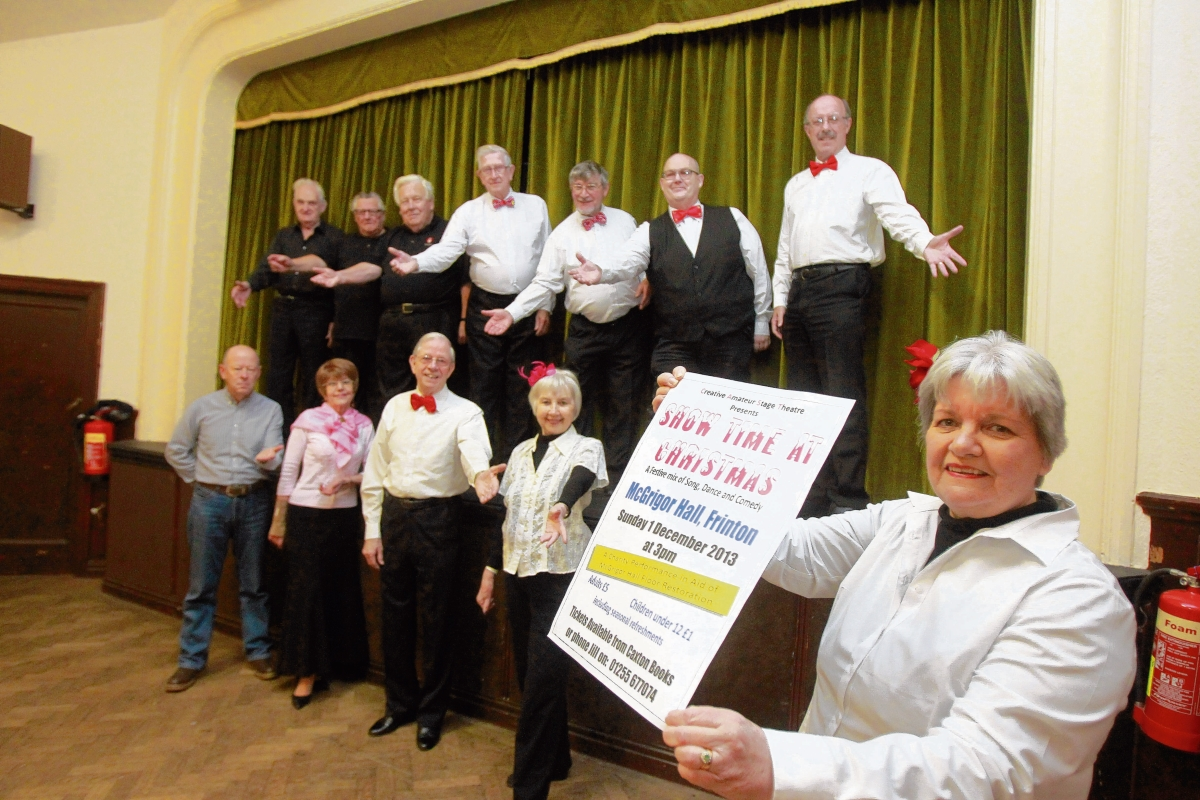 Vital community hall saved by fundraising success