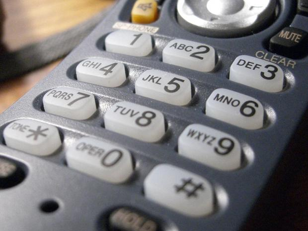 Woman issues scam caller warning