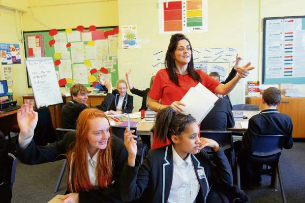 Headteacher claims inspectors were