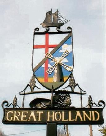 Strong opposition for Great Holland housing plans