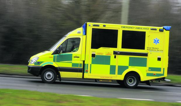 Clacton and Frinton Gazette: Student paramedic drive to boost service