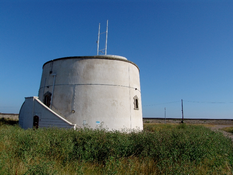 Rock music is coming to Jaywick's Martello Tower
