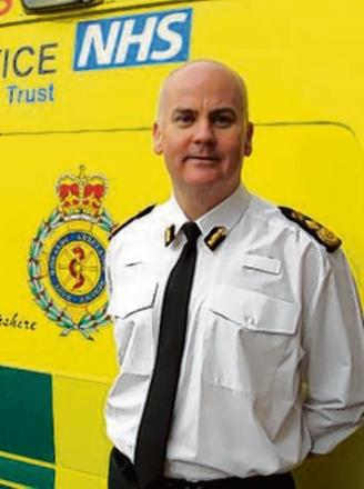 Paramedics advised to bring less people to hospital