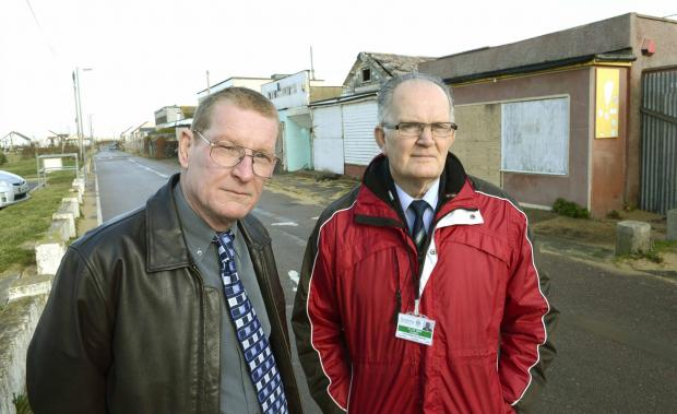 Jaywick residents angry after £2million fund cut to just £85,000