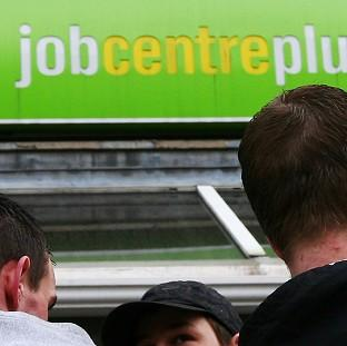 Clacton and Frinton Gazette: New figures have revealed another fall in the jobless total.