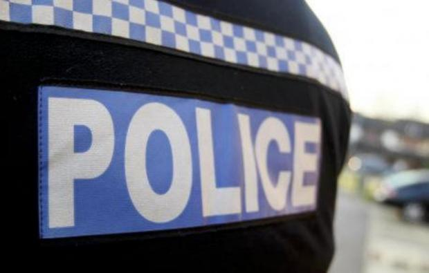 Industrial machinery worth thousands of pounds stolen