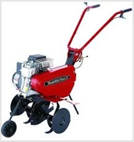 Cultivator stolen from St Osyth allotments