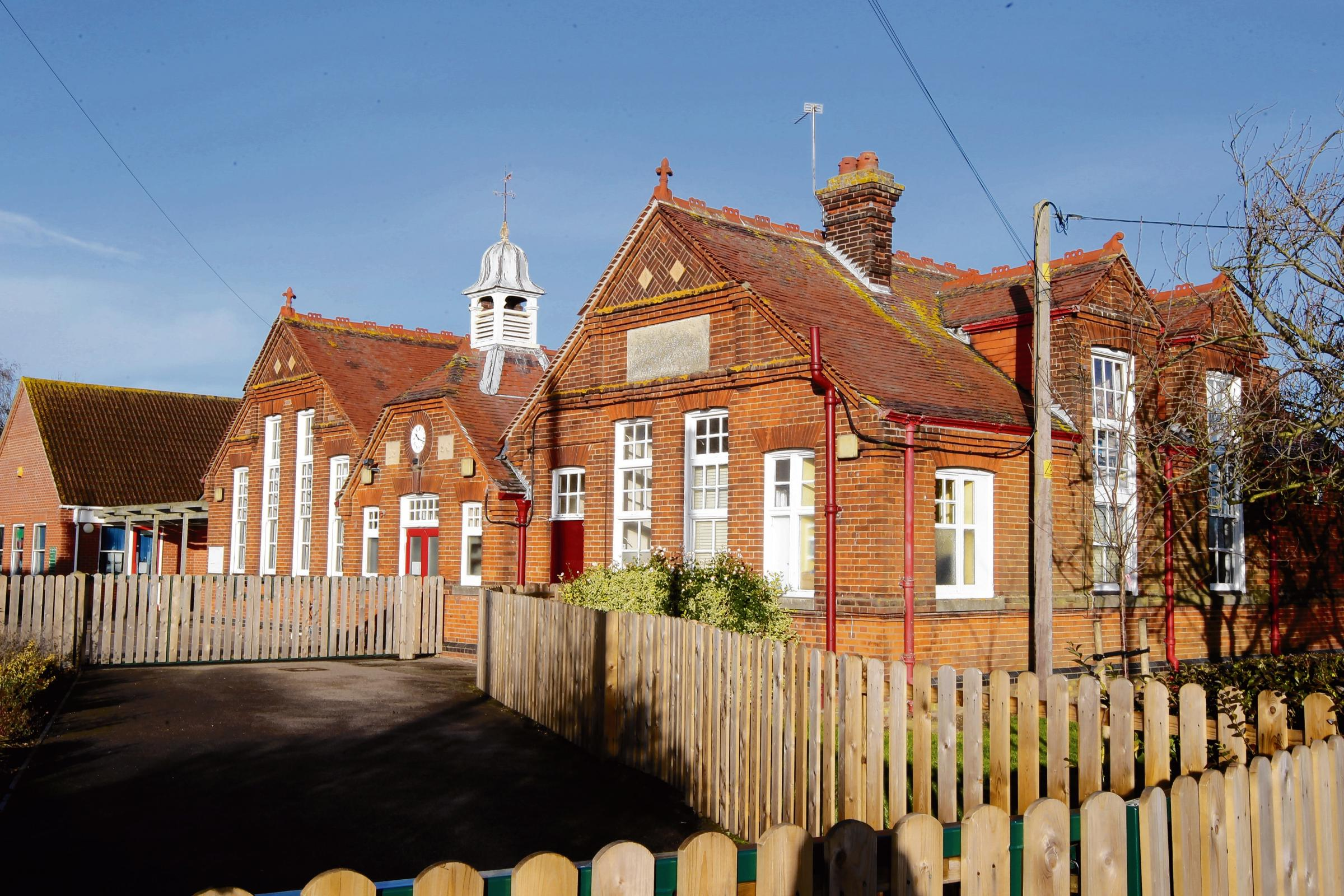 Fete has feast of family fun at Tendring Primary School.
