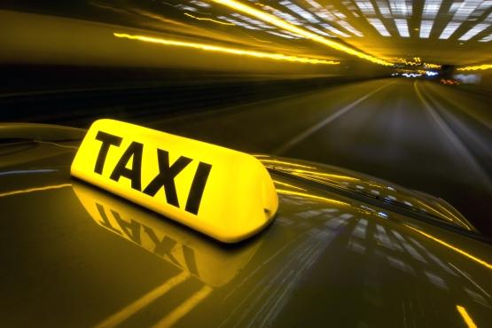 Taxi ads are given the go-ahead