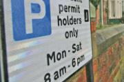 Residents slam proposals to introduce permit only parking in Halstead