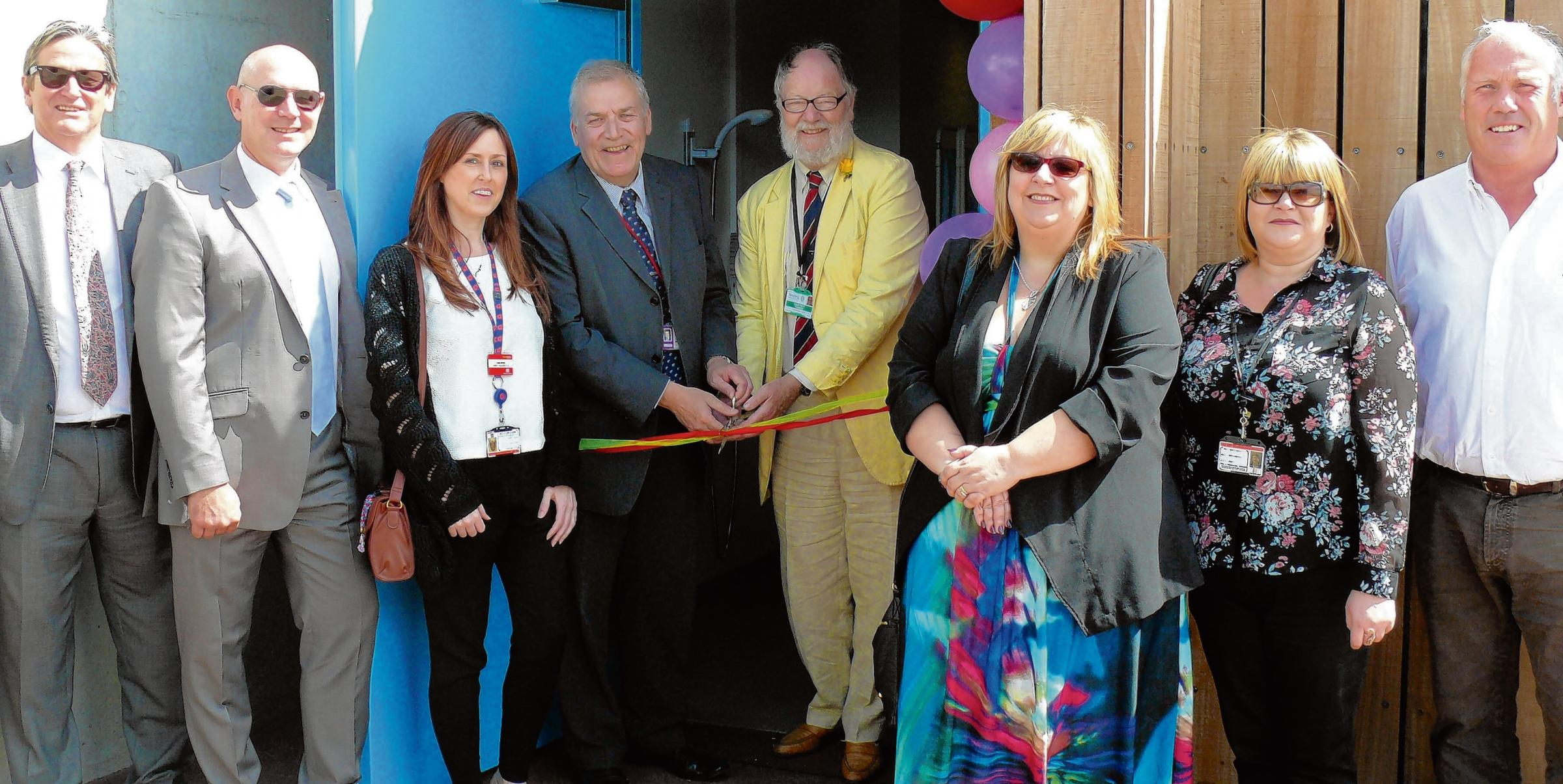 Seafronts boosted by new disabled facilities