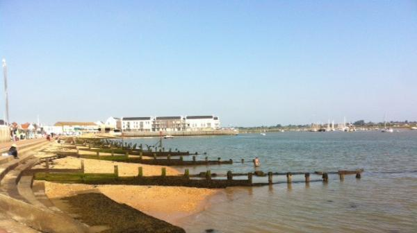 Brightlingsea to benefit from revamp