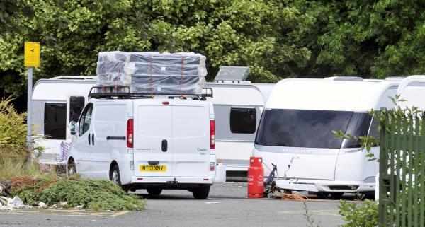 Number of Tendring traveller sites to nearly double